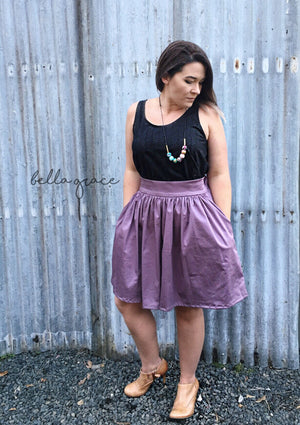 Signature Skirt - Nine to Five range