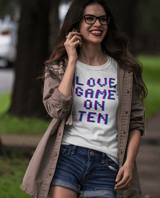 Love Game on 10