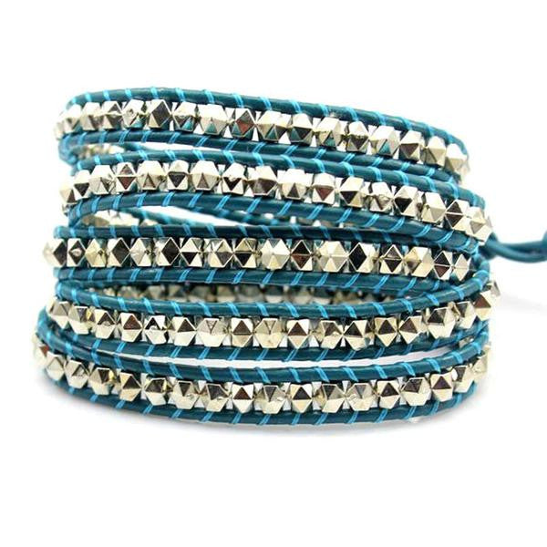 Save Our Waves Bracelet