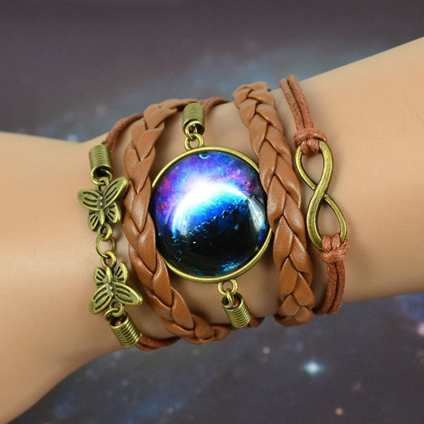 Vintage Consciousness Bracelet - Jewelry For Sale | Theawakenwave