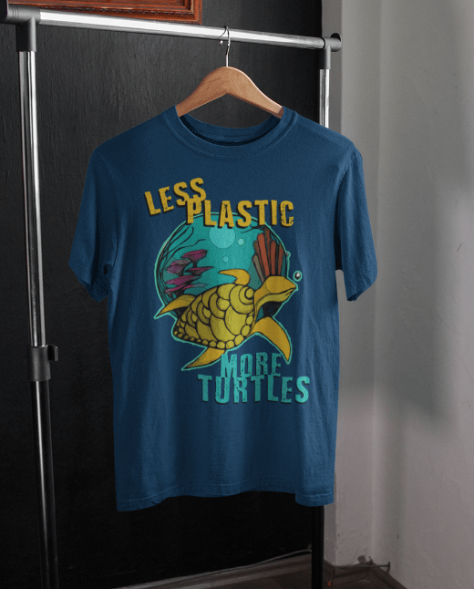 Less Plastic, More Turtles - ARISTAEZ