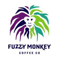 Fuzzy Monkey Coffee Co.