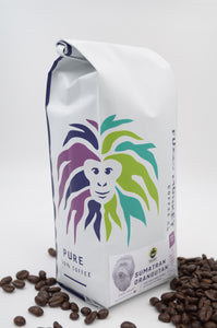 Sumatran Orangutan - Fair Trade