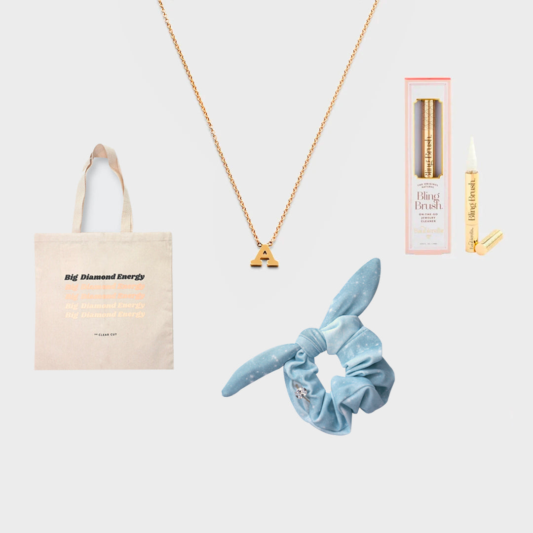 The Jewelry Lovers Bundle