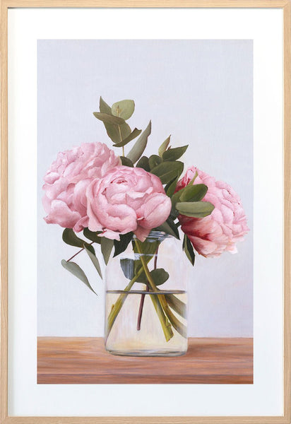 Peonies For Megan