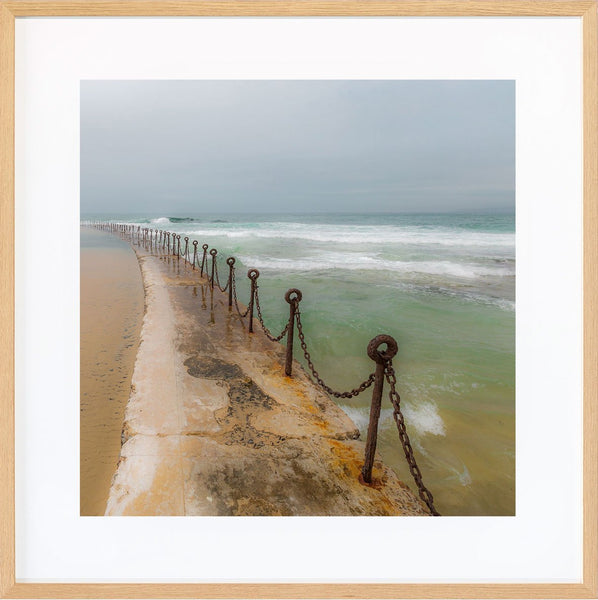 Chained Sea I