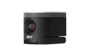 AVer CAM340+ USB 4K Conference Camera with Microphone