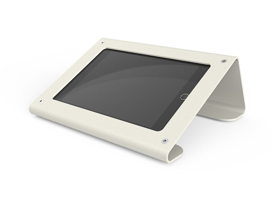 Meeting Room Console for iPad mini - White