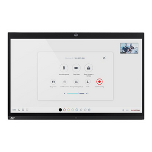AVer EP65 All-In-One Interactive Flat Panel