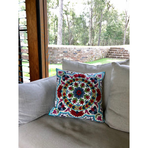 Juliette Handmade Cushion