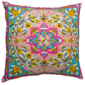 Jasmine Handmade Cushion