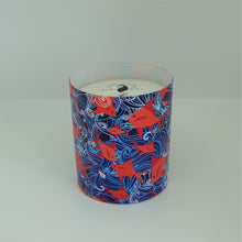 Load image into Gallery viewer, Ruby Owl Grapefruit and Mimosa Scented Candle 220g