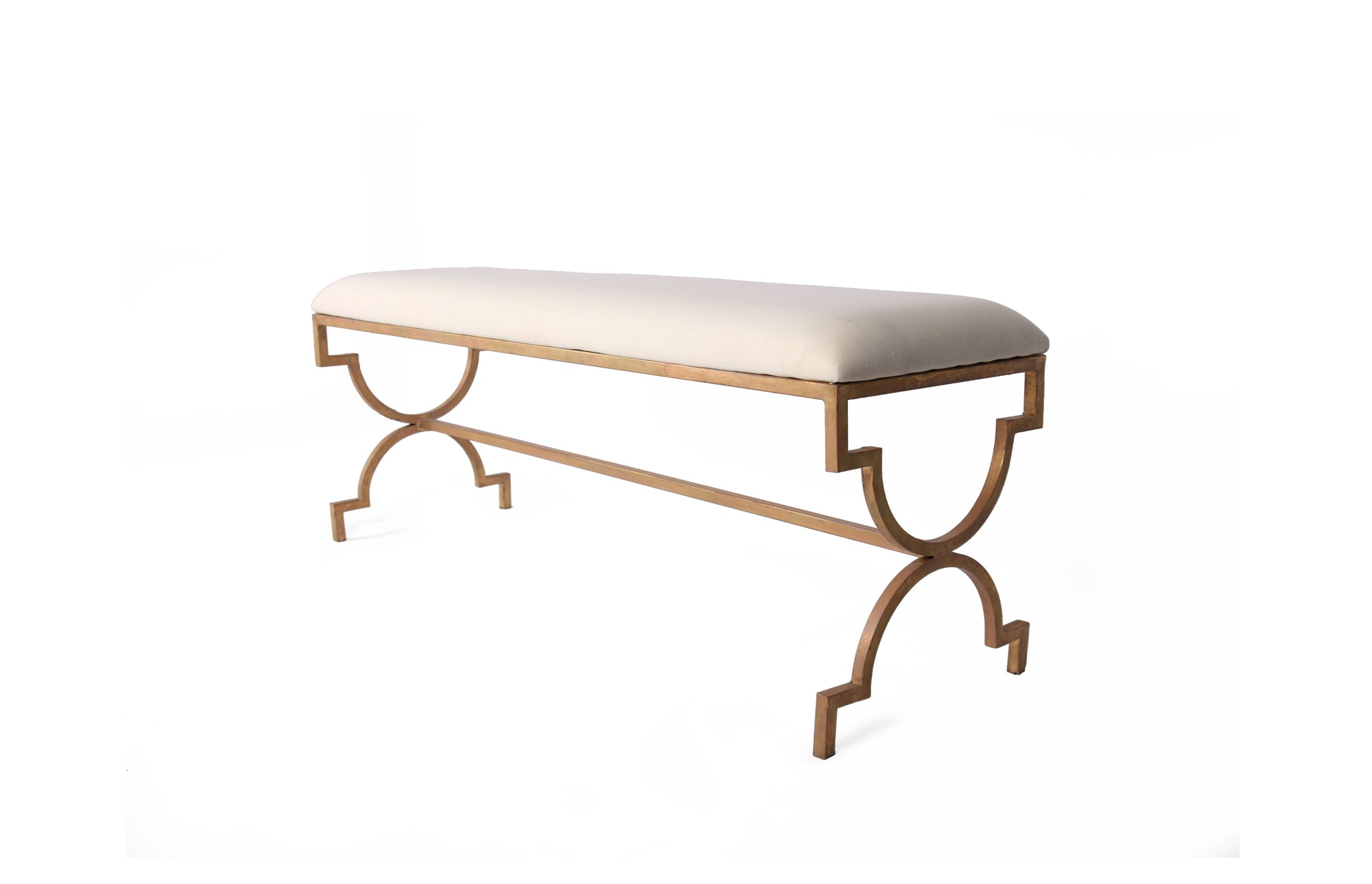 Lana Bench (Gold)