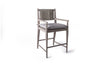 Cadiz Counter Stool w/Arm