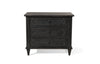 Crewe Bedside Chest (Anthracite)