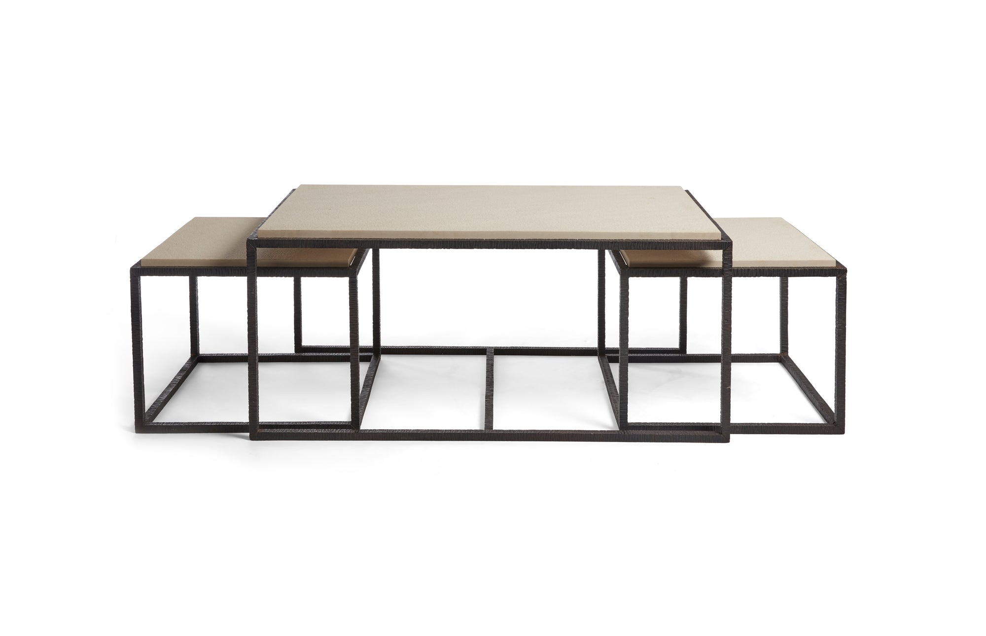 Triga Nesting Cocktail Table