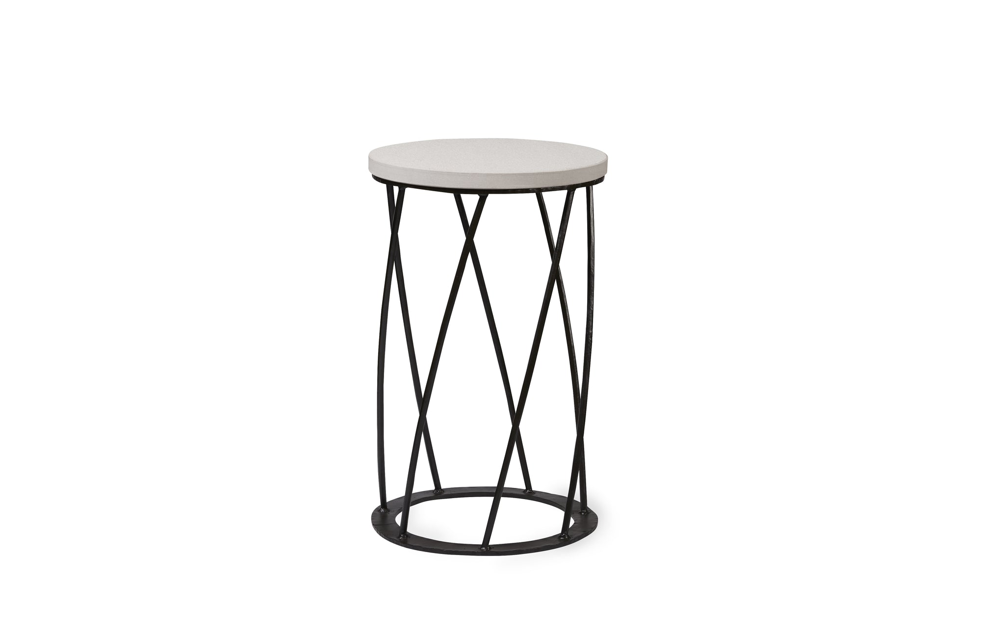 Bisecare Accent Table