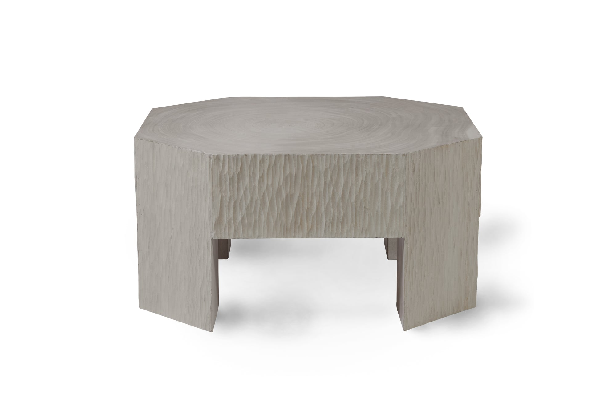Pilat Cocktail Table (Grey)