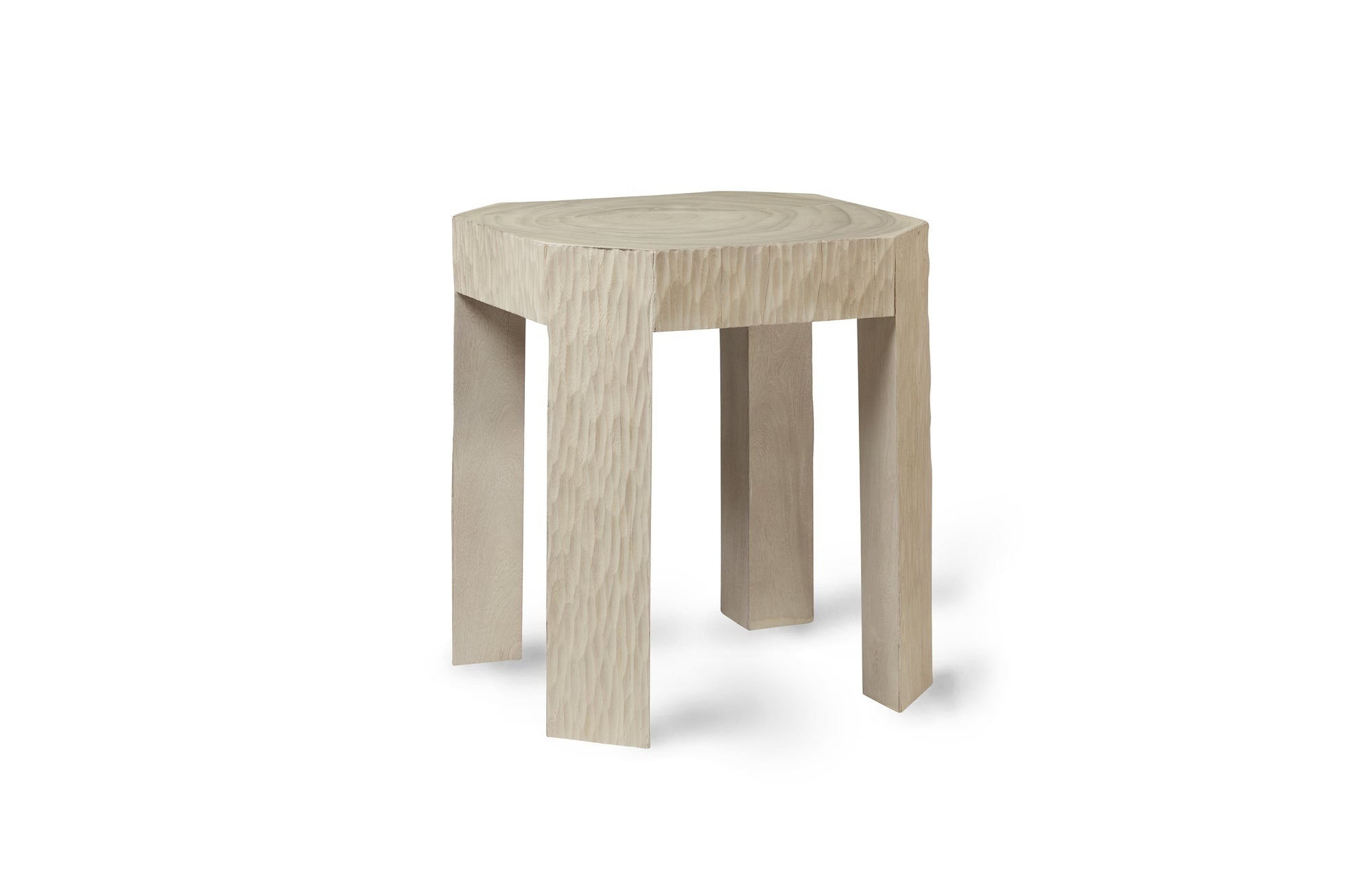 Pilat Accent Table (Hueso)