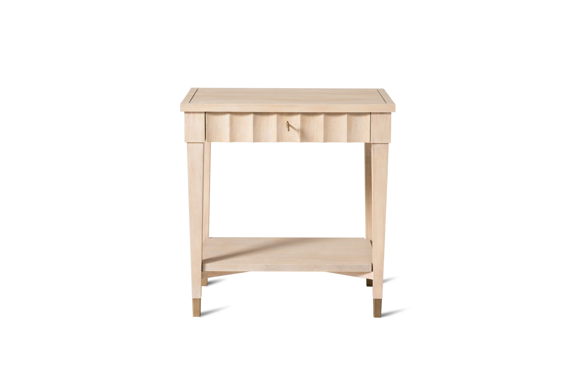 Antille Bedside Table