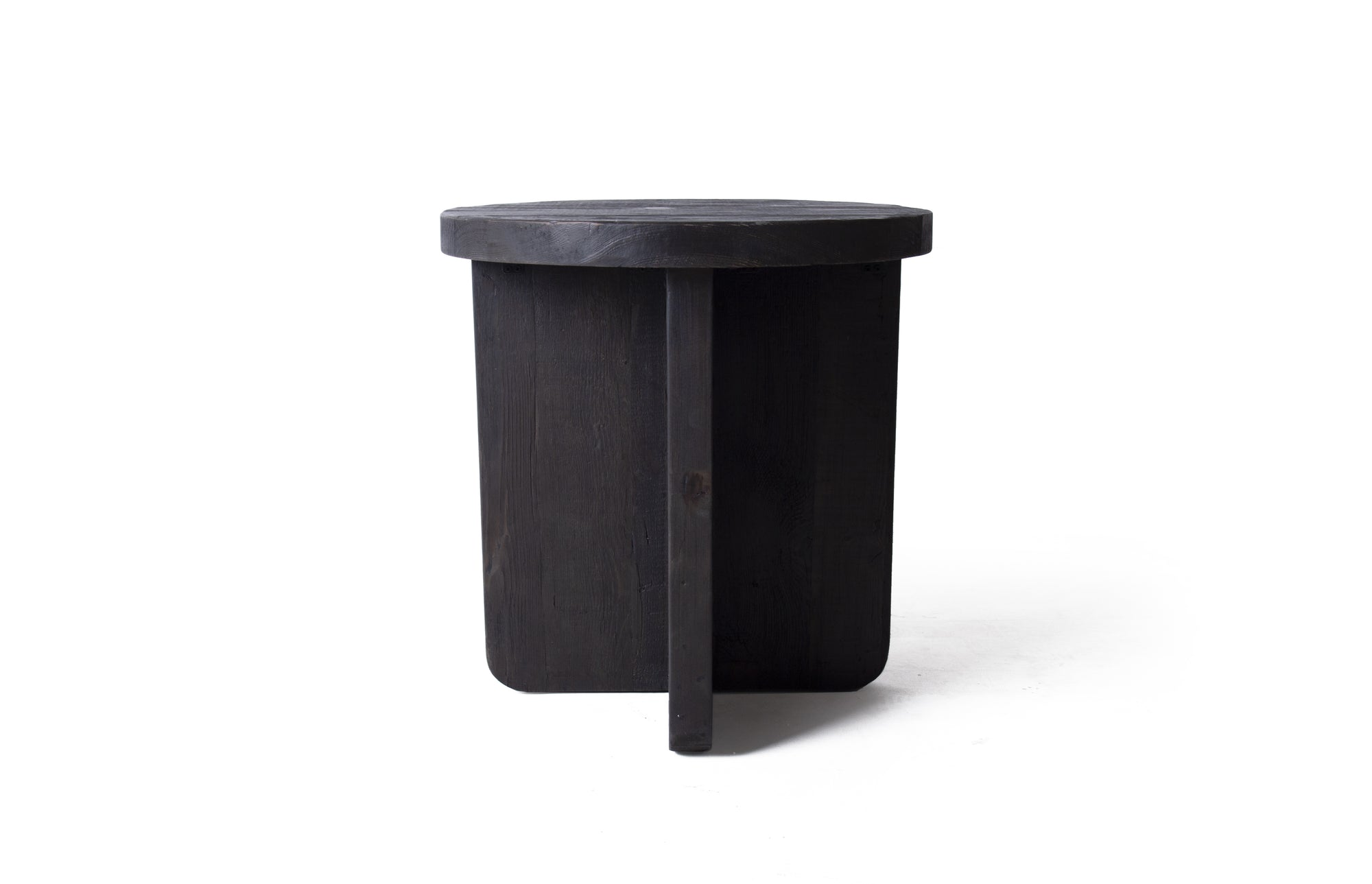 Axel Accent Table (Black)