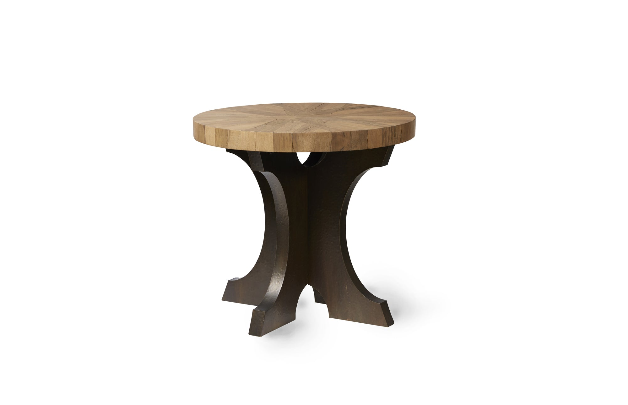 Pax Romana Accent Table
