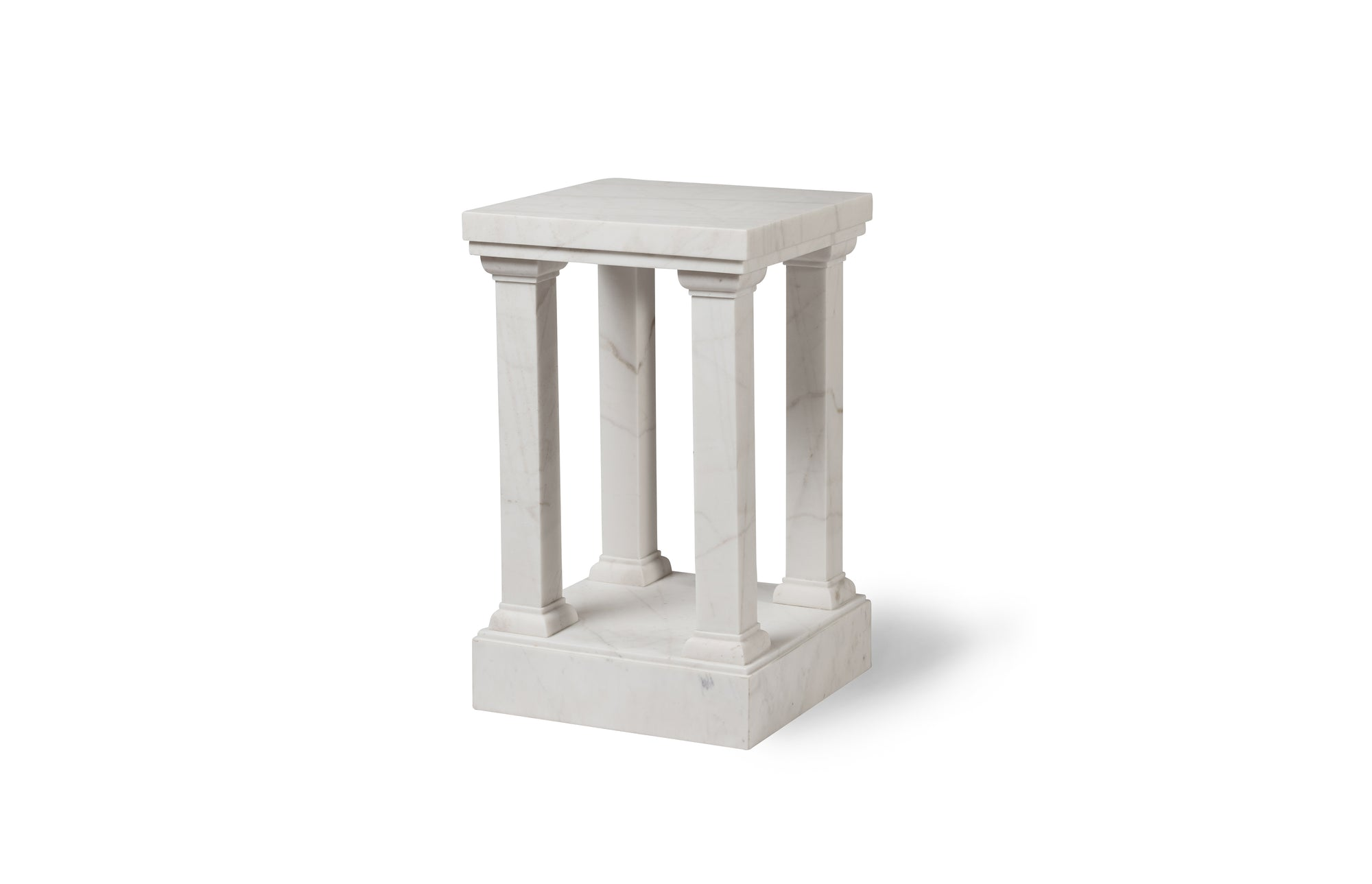 Pilares Accent Table