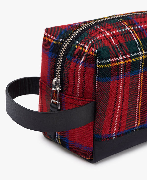 "Trousse de Toilette ""Scotland"""