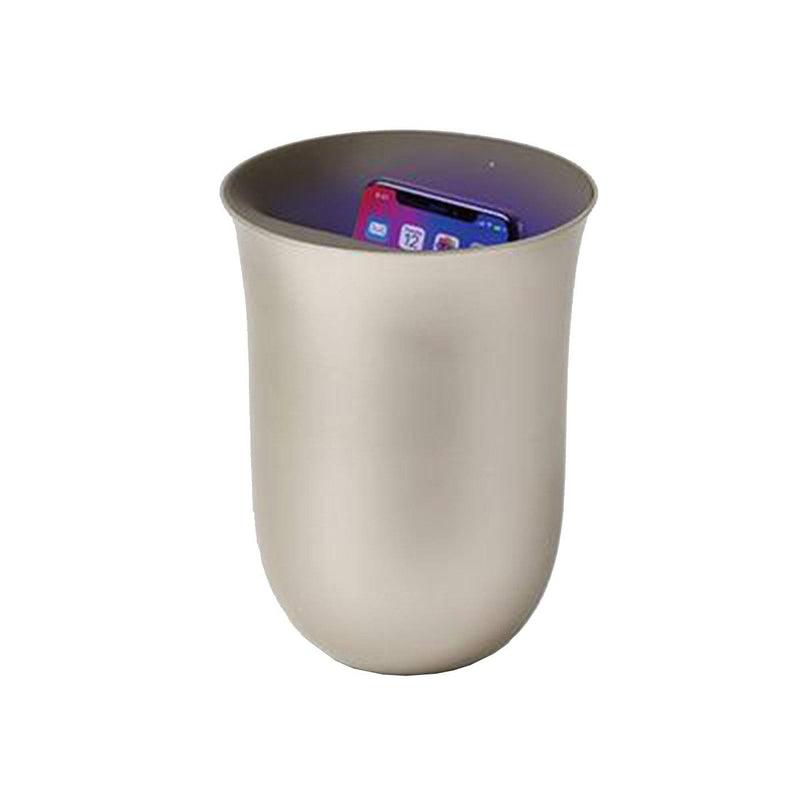 "Vase Chargeur A Induction + ""Oblio"" - blushconceptstore"