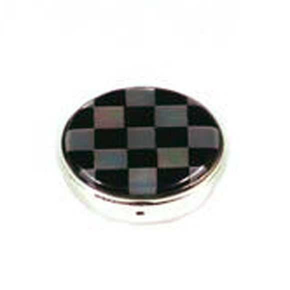 Magnetic Inlay Clasp