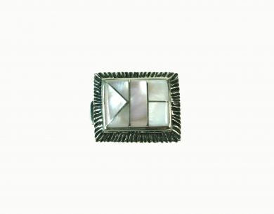 Mother of Pearl Box Clasp