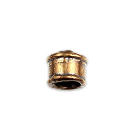 (bzbd029-9606) Bronze Cone - Scottsdale Bead Supply