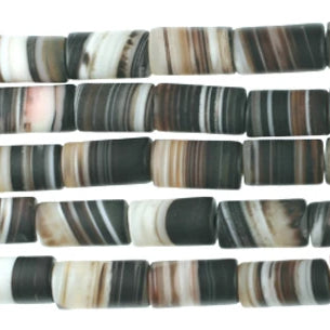 (ba002) Banded Agate 16