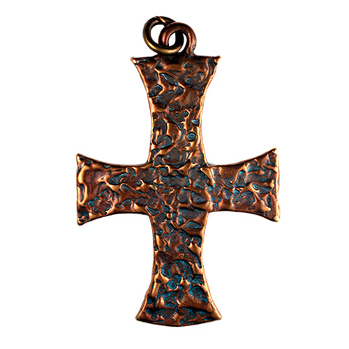 Bronze Cross