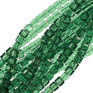 8mm Erinite Swarovski Crystal
