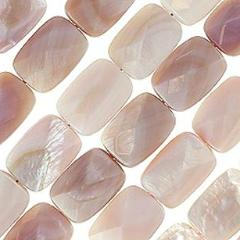 14x10mm Mother of Pearl