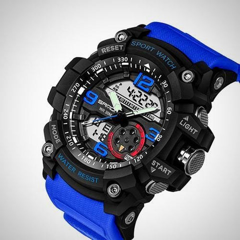 Luxury 759 Military Watch | -ENC FASHION-
