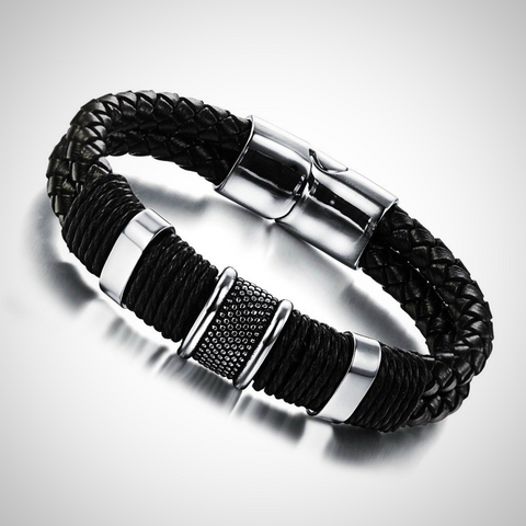 Fate Love Casual Genuine Leather  Bracelets
