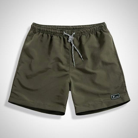 Casual Jogger Shorts - -ENC FASHION-