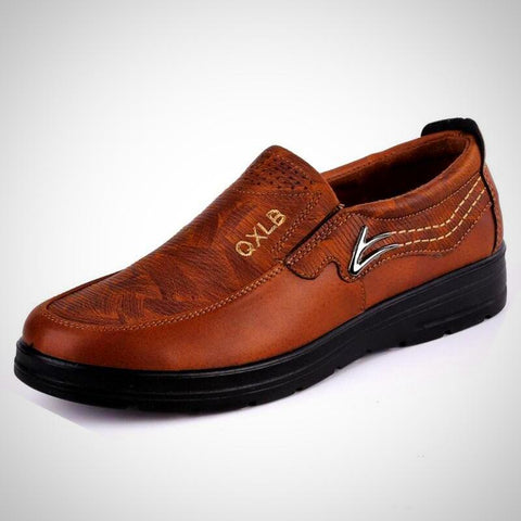 High Quality Loafers Shoes Soft Footwear