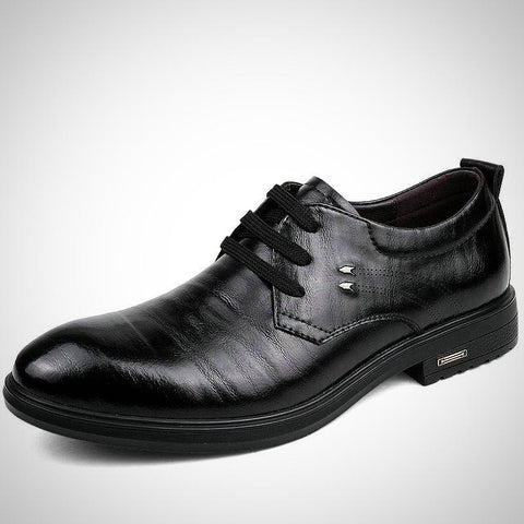 High Quality Men Brogues Shoes