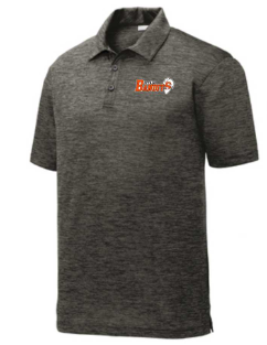 Bandits Sport-Tek® PosiCharge® Electric Heather Polo