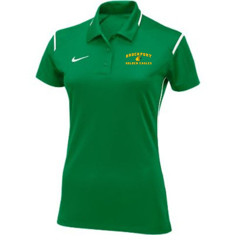 Brockport Women's Gameday Polo