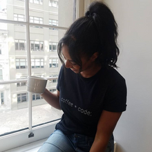 Coffee + Code T-Shirt