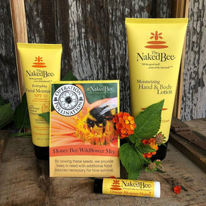 Naked Bee-Vendor Spotlight