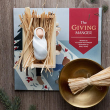 The Giving Manger