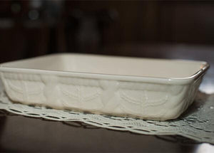Aranware Rectangular Baking Dish