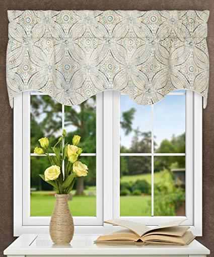 Blissfulness Filler Valance