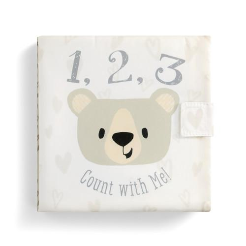 Count with Me Soft Book