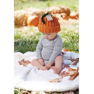 Cutest Pumpkin Hat